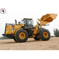 Buy cheap SEM 680D 8 Ton Heavy Construction Equipment Small Wheel Loader Higher Reliability product