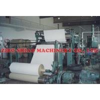Buy cheap Compound Cylinder Paper Machine for Producing Compound Paper product