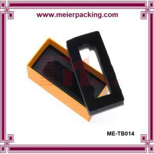 Buy cheap Matte lamination cardboard box, Cosmetic perfume box ME-TB014 product