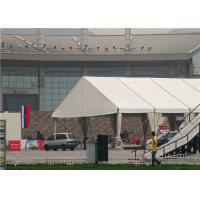 Buy cheap Economic Used Canopy Commercial Party Tents / Outside Canopy Tent from wholesalers