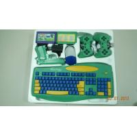 Buy cheap Newest!!Keyboard TV game player,Education keyboard game consoles for kids product