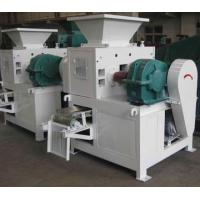 Buy cheap Low Consumption Coal Briquetting Machine In Energy product
