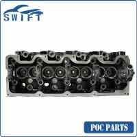 China 1RZ Cylinder Head For Toyota Hiace on sale