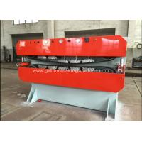 Buy cheap Textile / Fabric PVC Coating Machine Fan Cooling For Electrical Wire Coating product