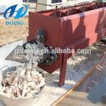 Buy cheap Customized cassava peeling and washing machine cassava peeling machine price peeler product