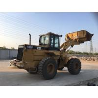 China Rubber Tire Used Cat Wheel Loader 950F 14210lb Operate Weight 8700mm*2400mm*3000mm on sale