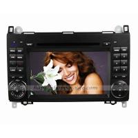 Buy cheap Android Car DVD Player Navigation for Mercedes Benz Vito Wifi 3G product