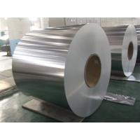 Buy cheap H26 AA5052 Aluminium Alloy Coil , Anodized Aluminum Coil For Channel Letter Construction product