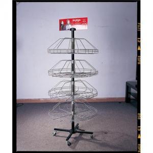 Buy cheap Rotating Display Rack product