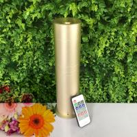 Buy cheap Super Silvent Remote Control Scent Air Diffuser , Commercial Scent Machines product