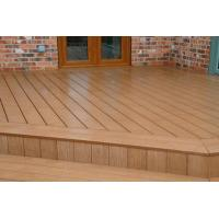Buy cheap wpc decking tile from Wholesalers