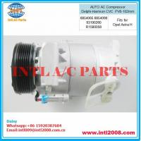 Air conditioner compressor for  Opel