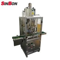 Buy cheap Thermal Cycling Filling machine automatic liquid filling machine product