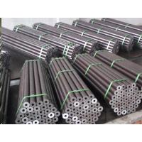 Quality Round Cold Drawn Seamless Pipe / Automotive Steel Pipe High Precision for sale