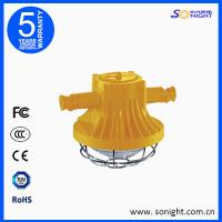 China 18w 24w led anti explosion light for Mine gas and Coal dust Explosion proof enviroment on sale
