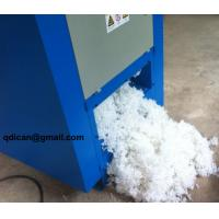 Buy cheap Polyester micro fiber balls making machine product