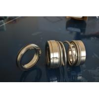 Buy cheap Industrial O - Ring pusher type mechanical seal / Pumps mechanical seals from Wholesalers