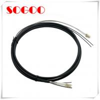 Buy cheap Duplex LC Connector CPRI Fiber Cable For Base Station Application product