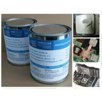 Buy cheap CPU of Gray Thermal Conductive Grease  Non-Toxic Safe For Heat Dissipation from Wholesalers