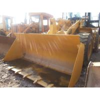 Buy cheap Used CAT Loaders Caterpillar 966F product