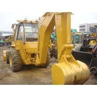 Buy cheap Used Rigid Backhoe Loader JCB3CX product