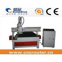 Buy cheap cnc wood router with rotary from wholesalers