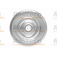 Buy cheap Passenger Car Cast Steel Railway Wheels High Reliability With ISO Certification product