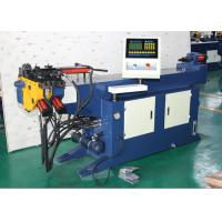 Buy cheap Chair Frame Hydraulic Pipe Bending Machine Pipe Bender For Bending Steel Tube product