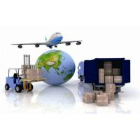 Buy cheap China Freight Forwarder Shipping Forwarder Trucking Logistics Support Storage Warehousing For Land Transportation product