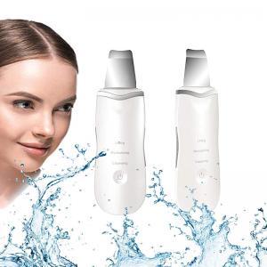 Buy cheap Skin Rejuvenation Blackhead Scrubber Beauty Instruments Ultrasonic Skin Cleaner product