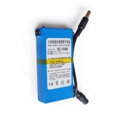 Buy cheap Backup Power MSDS 12V 3000mAh Lion Polymer Pack  IEC62133 product