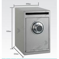 Buy cheap Security Furniture, Diverse Styles Deposit Steel Money Safe for Families product