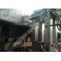 China High Output Duplex Paper Board Making Machine Cardboard Production Line on sale