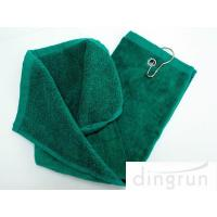Buy cheap Customize Logo 100% Cotton Soft Sports Gym Towels Different Color product