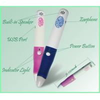 China 4GB Memory Quran Read Pen QT701 with Repeat Three Times and Word by Word Function on sale