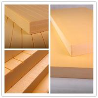 China Aerogels High Temperature Fiberglass Insulation Board Waterproof 600MM Width on sale