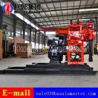 Buy cheap HZ-130YY Portable hydraulic well drilling machine bore well drilling machine has high oil pressure and more efficiency product
