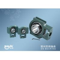 Buy cheap UCT200 Take Up Bearing Housing Pillow Blocks Chrome Steel 12-120 Mm from Wholesalers
