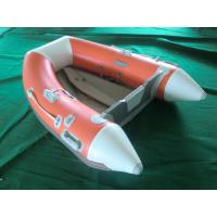 Buy cheap High quality inflatable boats  product