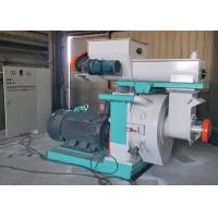 Buy cheap Wasted Wood Pellet Press Machine 12 Month Warranty For Biomass Pellets product