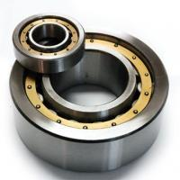 Buy cheap N 309 ECP SKF  cylindrical roller bearing,carbon steel material, 45X100X25MM product