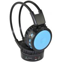 Buy cheap Mp3 Card Foldable Headphone with Radio Format Support Mp3/WAV/WMA product