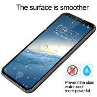 Buy cheap IPhone X Fingerprint Proof Screen Protector Tempered Glass 99% HD Clarity product