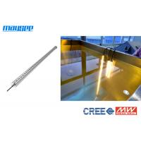 Buy cheap 24VDC CREE Chips 24 W led wash wall light , external linear wall washer product