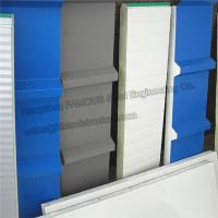 Buy cheap EPS Polystyrene Insulated Sandwich Panels for Metal Buildings Roofing System product