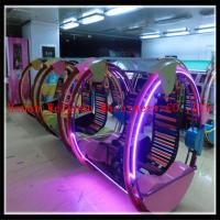 Quality Happy Car with Coin System game animation amusement park electric kid rider for sale for sale
