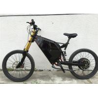 Fast 1500w Adults Powerful Electric Bike With 48v Samsung Lithium Battery