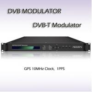 Buy cheap Digital tv headend RMT9220 DVB-T2 Modulator BPSK, QPSK, 16QAM, 64QAM Modulation product