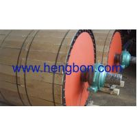 Buy cheap high quality Dryer cylinder of Paper Machine product