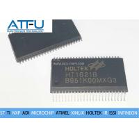 Buy cheap 32x4 LCD Controller Led Driver Chip HT1621B For I/O MCU HOLTEK product